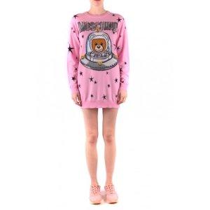 Moschino连衣裙
