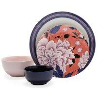 Drew Barrymore Flower Home 餐具16件套