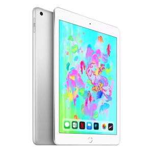 $582.39 (原价$669) + 可退税手慢无:最新版 Apple iPad 2018 WiFi + Cellular 32GB 银色