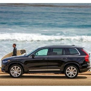 From $32 on weekend  $249/weekAvis SUV Rent Discount