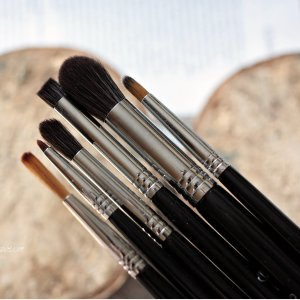 $39Sigma Spot On Concealer  6-Brush Set