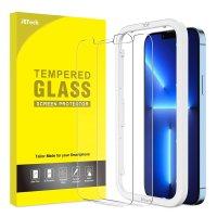 iPhone 13 Pro 钢化膜 2片装