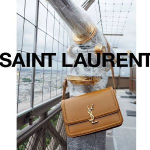 Up to 50% off+Earn up to $700 GCSaks Fifth Avenue Saint Laurent Sale