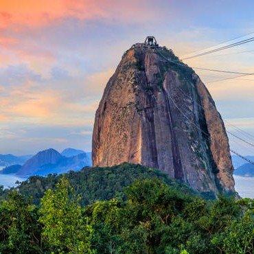 <24天>【南美四国巴西/阿根廷/秘鲁/智利深度游】:玛瑙斯亚马逊雨林+两国观览伊瓜苏大瀑布+火地岛公园+世纪大冰川+
