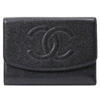 Chanel Logo钱包