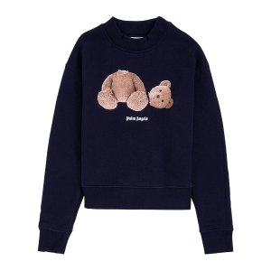 Teddy Bear 断头熊卫衣