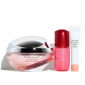 Up to $75 OffDealmoon Exclusive: Bergdorf Goodman Shiseido Skincare Sale