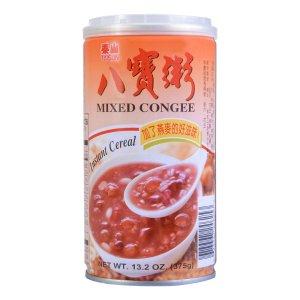 泰山 八宝粥 添加燕麦营养点心 375g