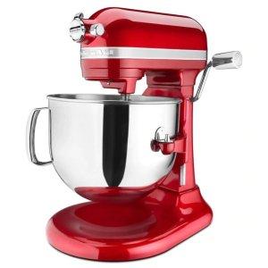 KitchenAid Pro Line 7夸脱升降式厨师机