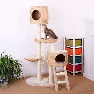 Up to 40% offSelect Pet Pals Cat Trees on Sale @ Petco