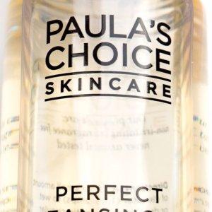 限时85折双11独家:Paula's Choice 全场护肤品热卖