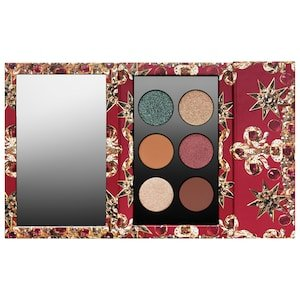 MTHRSHP Sublime Bronze Temptation Eyeshadow Palette - PAT McGRATH LABS | Sephora