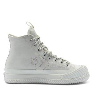 Converse高帮运动鞋