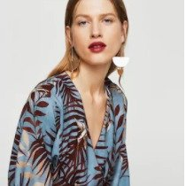 Up to 60% offSelect Items Sale @ Mango