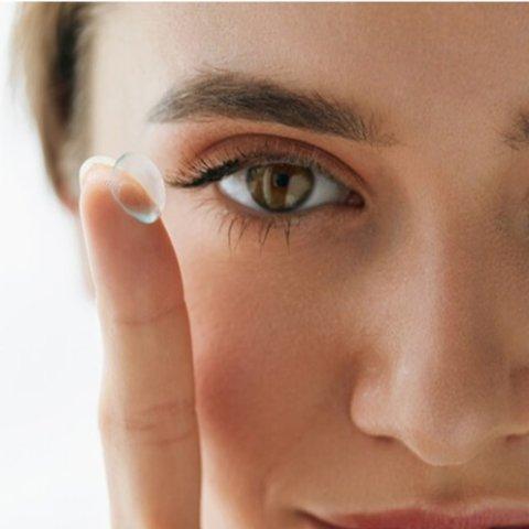 护眼保健品 点亮心灵之窗【11.11美瞳清单】眼睛全方位护理大全
