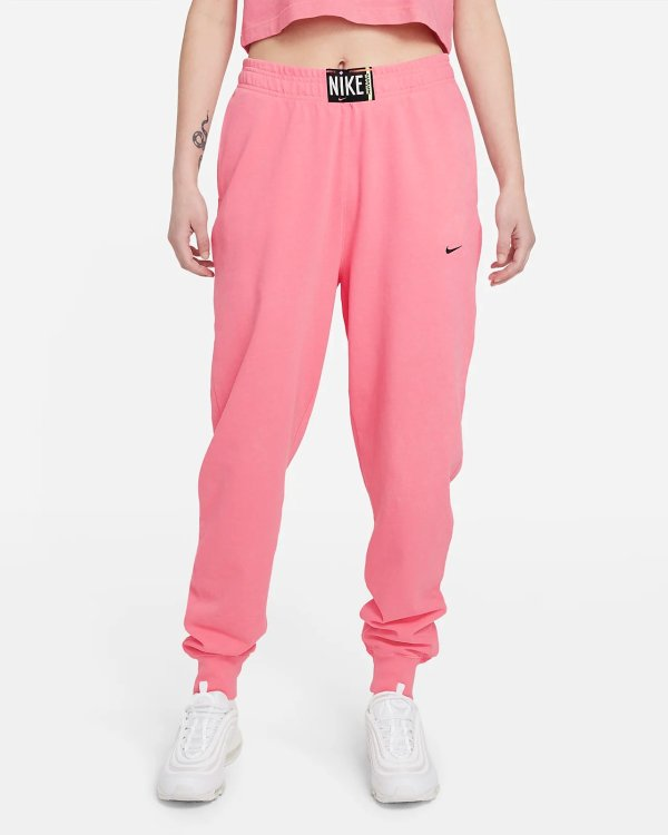 Sportswear 女款休闲裤