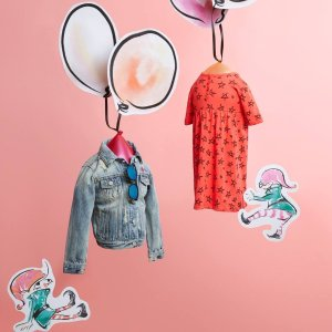 Up to 50% OffKids Apparel Sale Event @ Lane Crawford