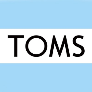 全场75折 男女款都有Toms 秋季限时特卖 新款渔夫鞋、高帮靴加入 好莱坞明星真爱