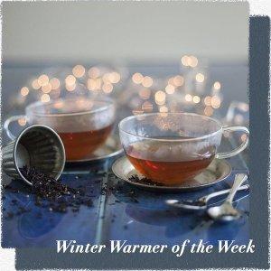 满£40赠奶香乌龙茶独家:Whittard官网 全场限时满额赠礼 茶香、热巧、咖啡随心配