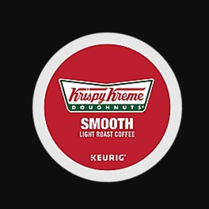 15% offAll K-cup pods