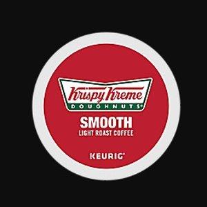 8.5折Keurig 全场胶囊咖啡促销,多个牌子可选