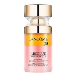 LancomeABSOLUE PRECIOUS CELLS ROSE DROP NIGHT SKIN PEEL CONCENTRATE