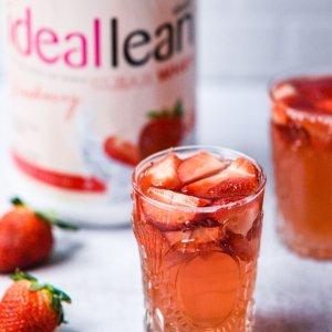4折起+额外8.3折独家:IdealFit 运动营养补剂等促销 IdealLean蓝莓肌酸每份仅$0.6