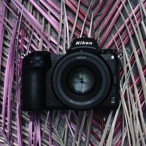 $2898(原价$3599)Nikon Z 6 II Mirrorless 无反相机 单机身