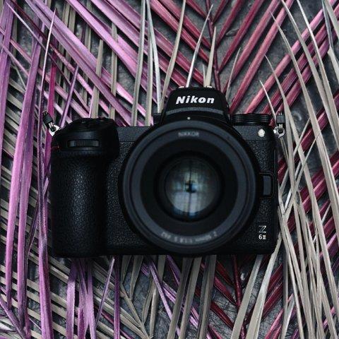 Z 6II $1996.95, Z 7II $2996.95New Release: Nikon Z 6II and Z 7II Mirrorless Cameras Pre-Order