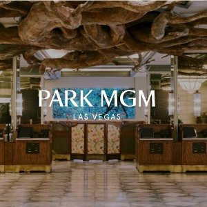 From $88 per night Park MGM Las Vegas semiannual sale@ MGM Resorts