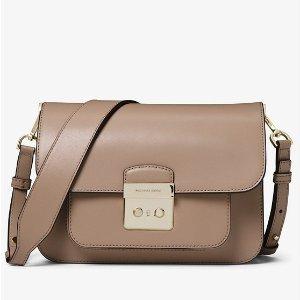 90b3b29b18aa Michael Kors Sloan Editor Tri-Color Leather Shoulder Bag · Michael  KorsSloan Editor Leather Shoulder Bag