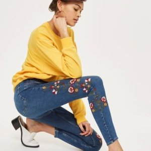From $65Meet Your New Jeans @ Topshop
