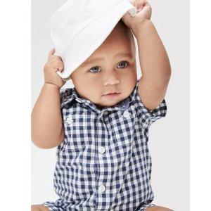 上衣$4.19 有机棉包臀衫$4GAP 童装 特价区额外6折,Teen 系列成人可穿