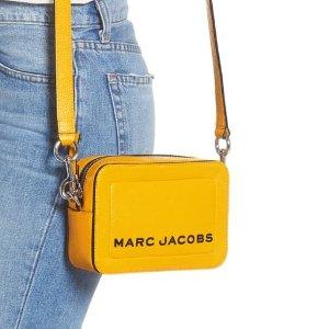 6.5折 多色可选MARC JACOBS 相机包