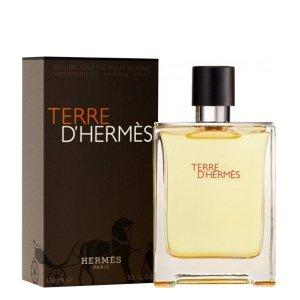 $49.99Hermès Men's Terre d'Hermès Eau de Toilette Spray, 3.3 fl. oz