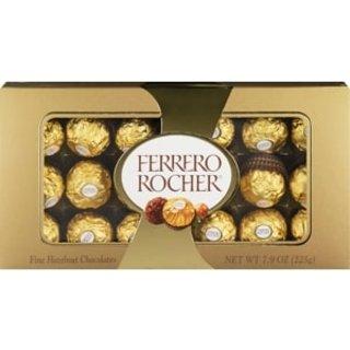 买一第二件半价+免邮CVS 费列罗巧克力系列限时大促