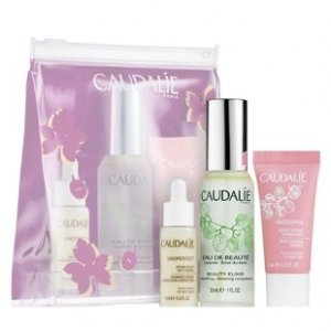 CaudalieOn the Glow French Faves