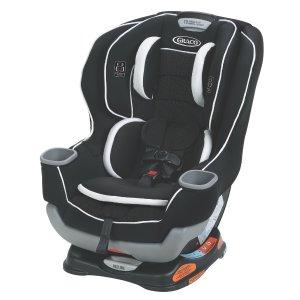 GracoExtend2Fit® 安全座椅