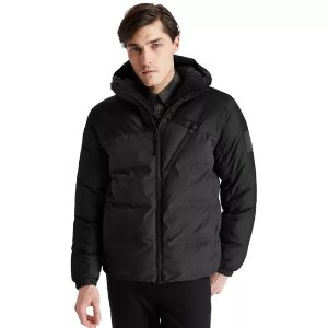Timberland| Men's Neo Summit Hooded Winter Jacket
