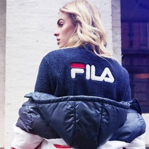 Dealmoon ExclusiveFila Heritage Women Apparels On Sale