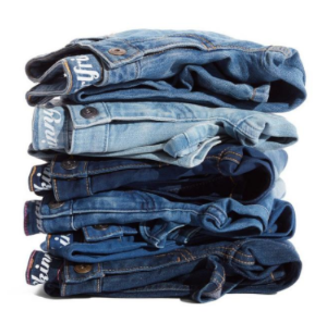 Two For $14.44 + Free ShippingBasic Denim Sale @ Crazy8