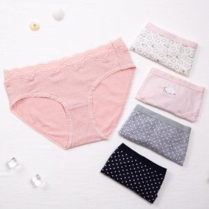 As low as  $4.09 + Extra 20% OffEve's Temptation Women's Underwear Sale