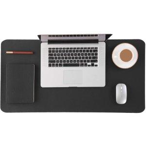 Bedsure 皮制桌面写字台 伏案垫