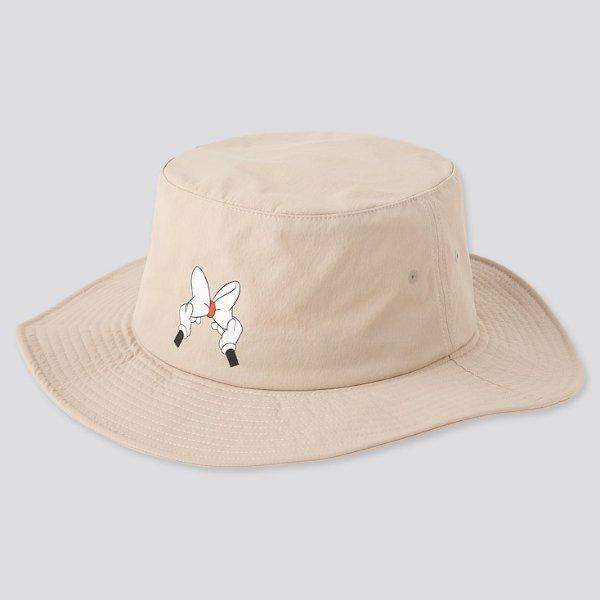 x AMBUSH 米妮遮阳帽