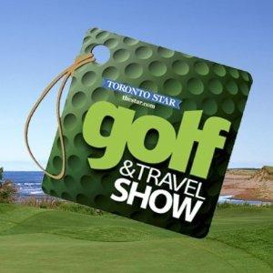 额外8.5折 低至$6.8/人独家:多伦多高尔夫博览会门票热卖 全加最大展会 开春新爱好