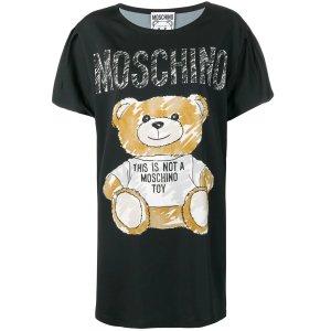MoschinoT恤裙