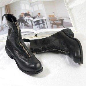 全部7.5折 £581收210靴!Guidi 十月全场大促 爆款奇迹参与 奶白色加入