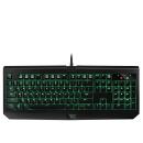 $69.97(原价$99.95)Razer 雷蛇 Blackwidow 黑寡妇终极版游戏机械键盘
