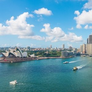 From $14998- or 11-Day Australia and Fiji Vacation