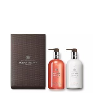 Molton BrownHeavenly Gingerlily Hand Wash & Lotion Set